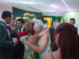La boda de Macarena y Juan Diego 3