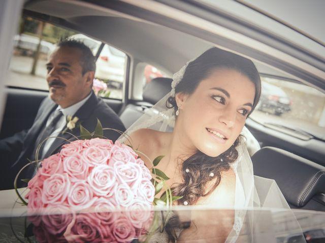 La boda de Sebas y Laura en Oviedo, Asturias 6