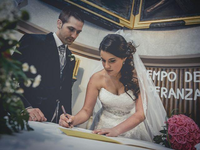 La boda de Sebas y Laura en Oviedo, Asturias 7