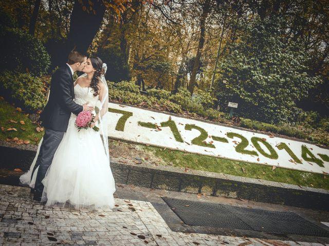 La boda de Sebas y Laura en Oviedo, Asturias 8