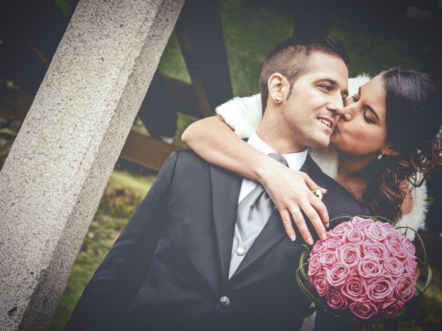 La boda de Sebas y Laura en Oviedo, Asturias 10