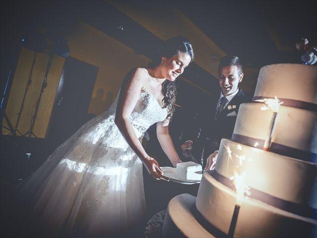 La boda de Sebas y Laura en Oviedo, Asturias 11