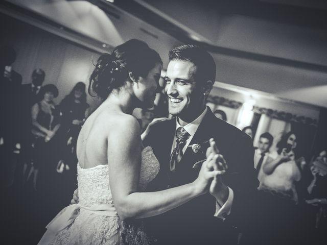 La boda de Sebas y Laura en Oviedo, Asturias 14