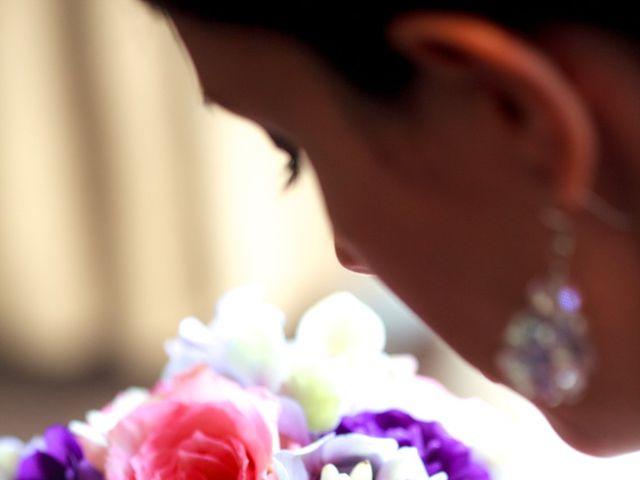 La boda de José Alberto y Maja en Granada, Granada 3