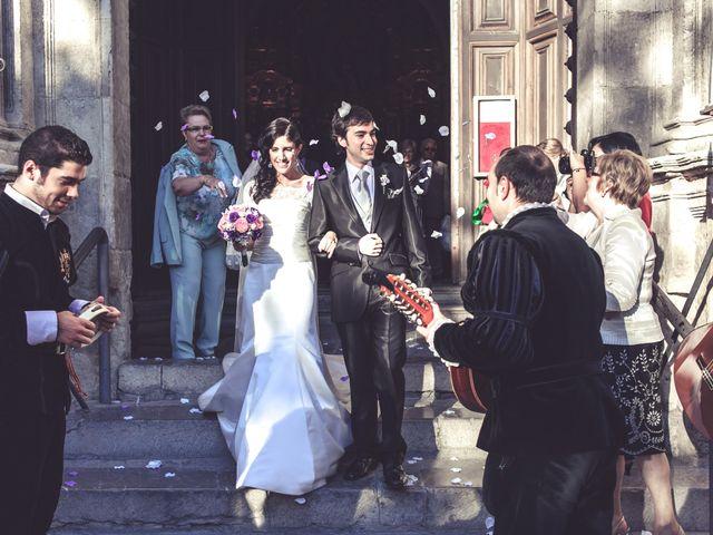 La boda de José Alberto y Maja en Granada, Granada 2