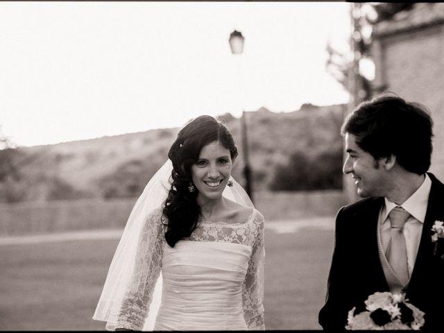 La boda de José Alberto y Maja en Granada, Granada 6