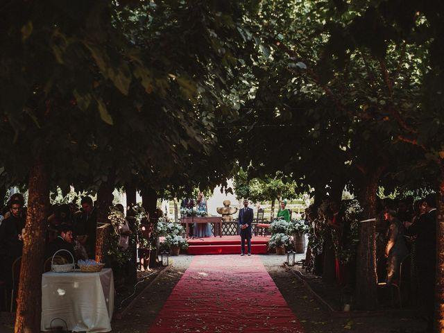 La boda de Guada y Pablo en Cáceres, Cáceres 5