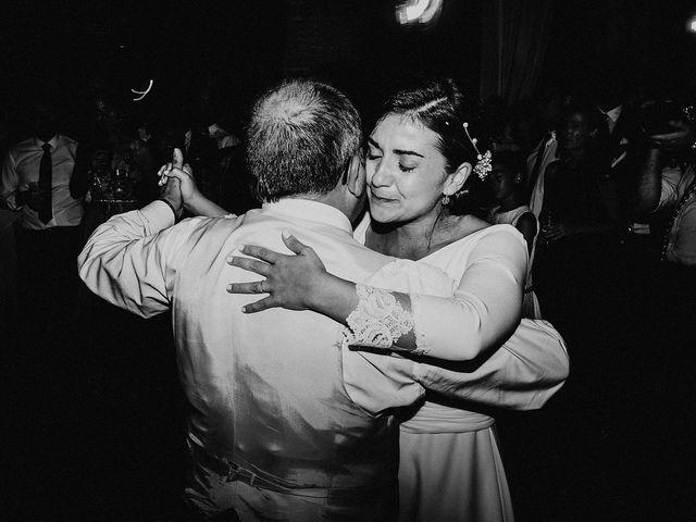 La boda de Guada y Pablo en Cáceres, Cáceres 9