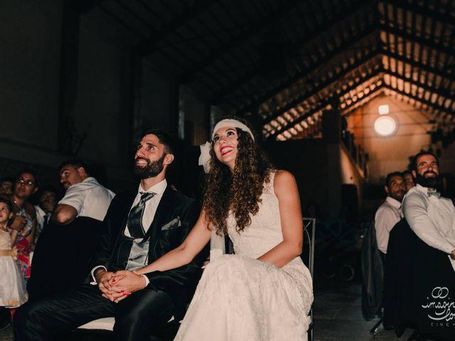La boda de Jersán y Gloria en Alacant/alicante, Alicante 2
