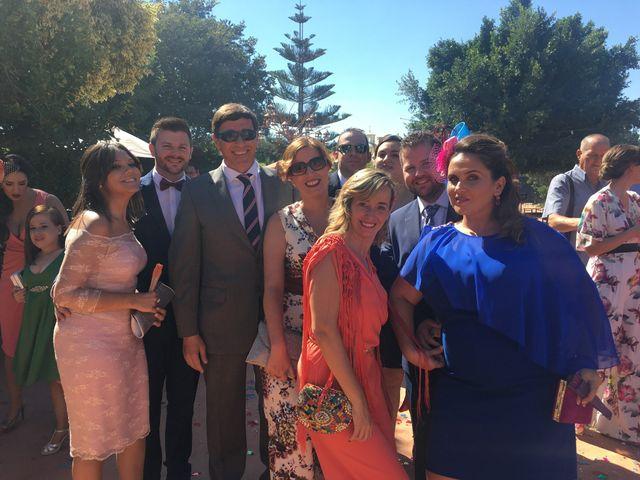 La boda de Jersán y Gloria en Alacant/alicante, Alicante 3