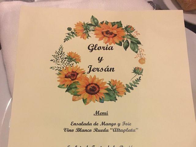 La boda de Jersán y Gloria en Alacant/alicante, Alicante 4