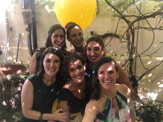 La boda de Jersán y Gloria en Alacant/alicante, Alicante 7
