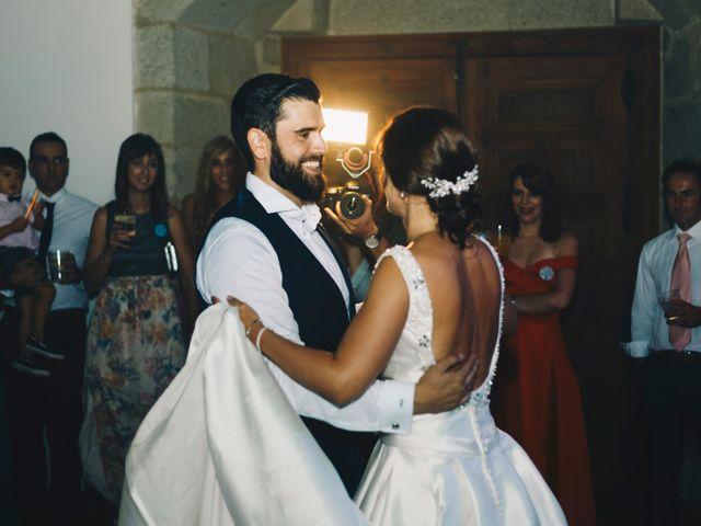 La boda de Estefanía y Israel