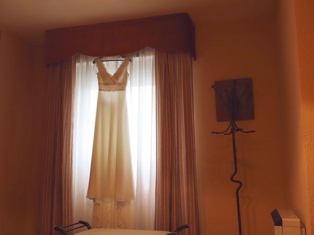 La boda de David y Andrea en Villena, Alicante 10