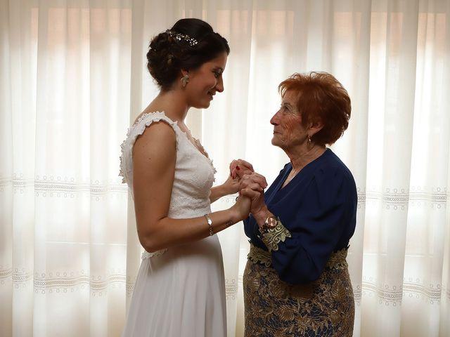 La boda de David y Andrea en Villena, Alicante 13