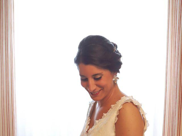 La boda de David y Andrea en Villena, Alicante 15