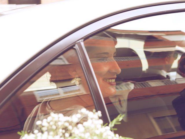 La boda de David y Andrea en Villena, Alicante 16