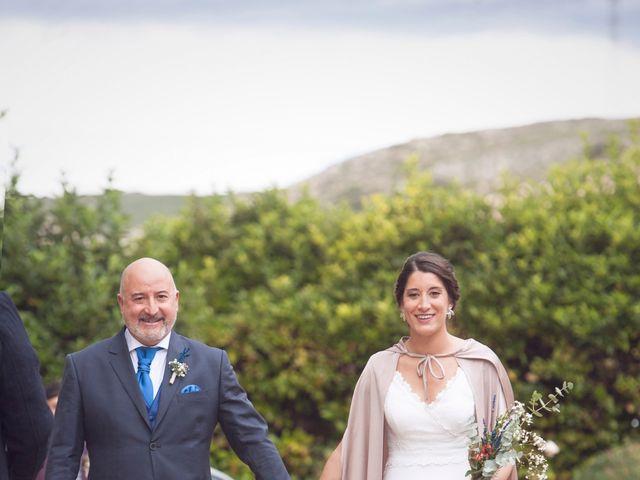 La boda de David y Andrea en Villena, Alicante 18