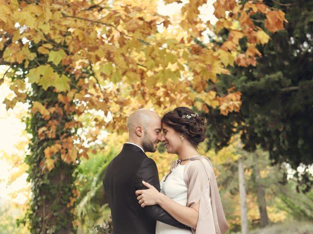 La boda de David y Andrea en Villena, Alicante 21