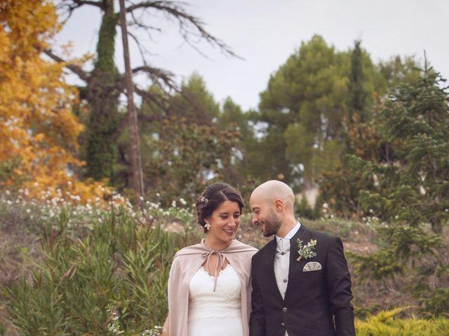 La boda de David y Andrea en Villena, Alicante 22