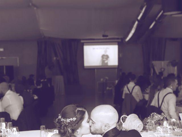 La boda de David y Andrea en Villena, Alicante 24