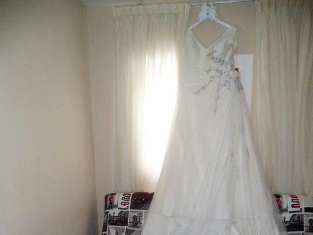 La boda de J.David y M.Luisa en Telde, Las Palmas 1