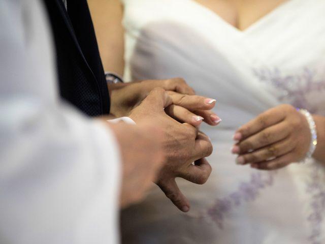 La boda de J.David y M.Luisa en Telde, Las Palmas 8