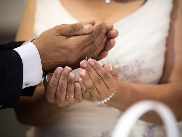 La boda de J.David y M.Luisa en Telde, Las Palmas 9
