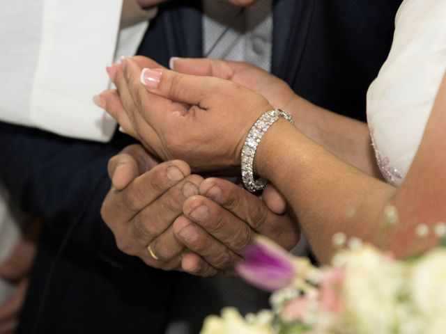La boda de J.David y M.Luisa en Telde, Las Palmas 10