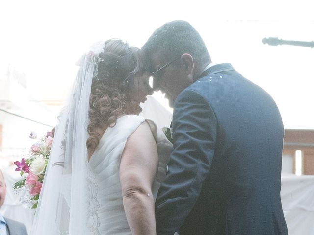 La boda de J.David y M.Luisa en Telde, Las Palmas 11