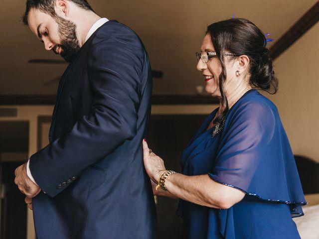La boda de Fernando y María del Carmen en El Cabo De Gata, Almería 52