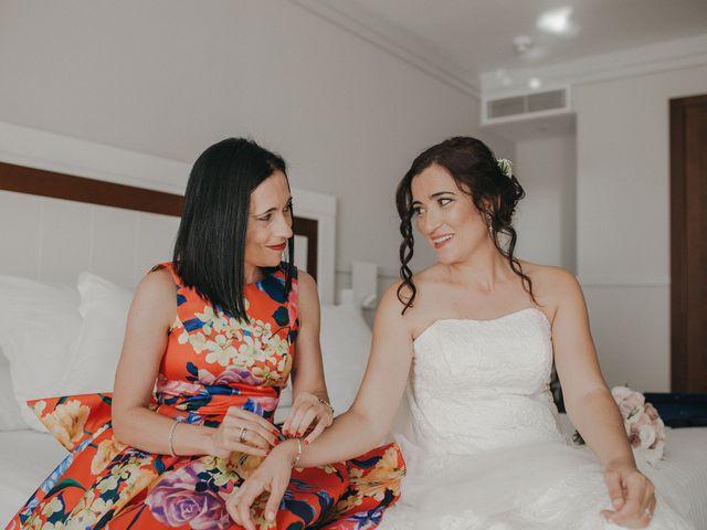La boda de Fernando y María del Carmen en El Cabo De Gata, Almería 54