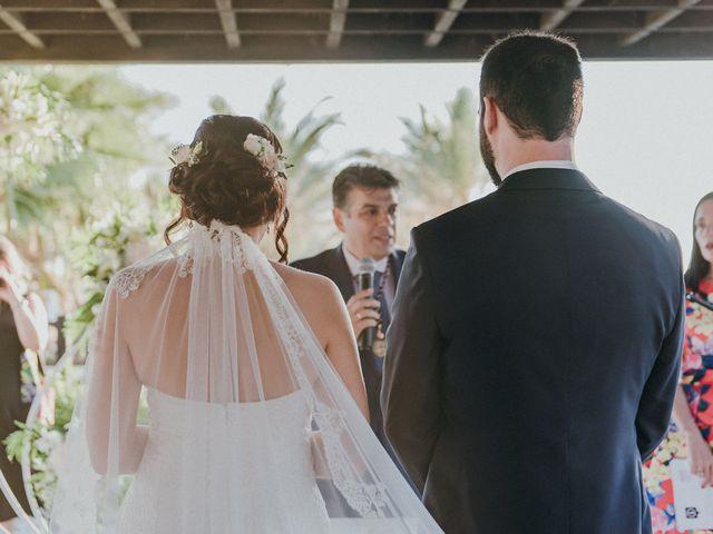 La boda de Fernando y María del Carmen en El Cabo De Gata, Almería 74