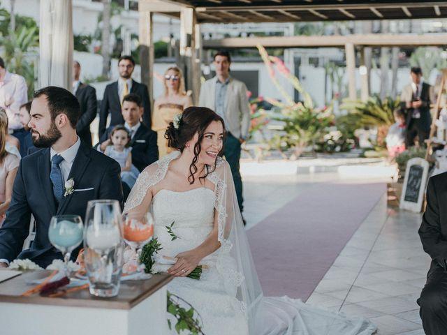La boda de Fernando y María del Carmen en El Cabo De Gata, Almería 82