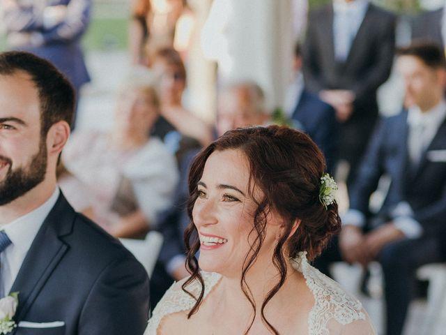 La boda de Fernando y María del Carmen en El Cabo De Gata, Almería 88