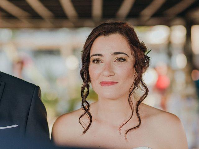La boda de Fernando y María del Carmen en El Cabo De Gata, Almería 100
