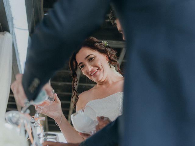 La boda de Fernando y María del Carmen en El Cabo De Gata, Almería 111