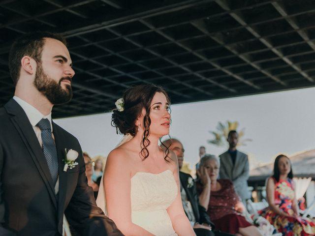 La boda de Fernando y María del Carmen en El Cabo De Gata, Almería 116