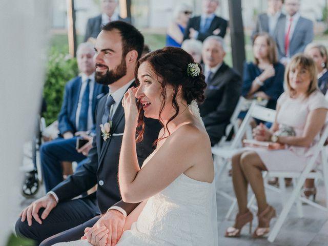 La boda de Fernando y María del Carmen en El Cabo De Gata, Almería 118