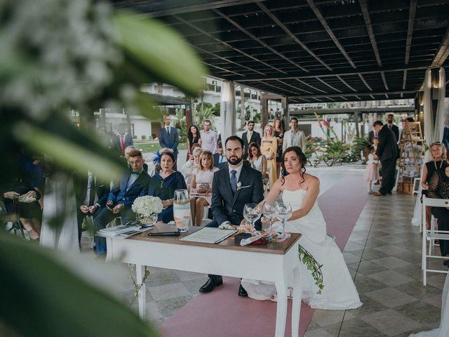 La boda de Fernando y María del Carmen en El Cabo De Gata, Almería 125
