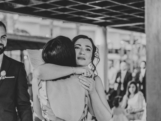 La boda de Fernando y María del Carmen en El Cabo De Gata, Almería 131