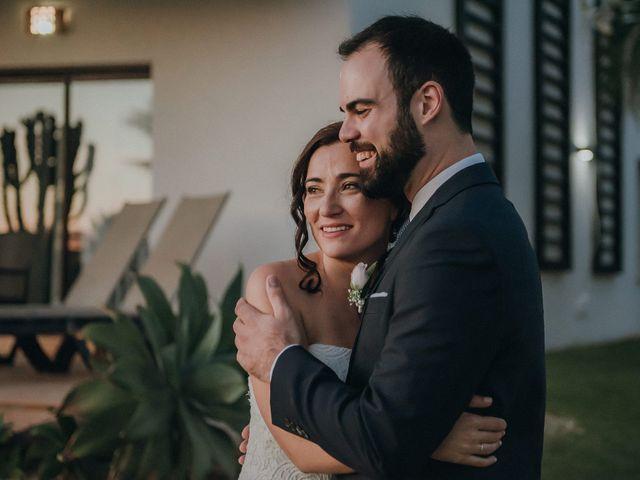 La boda de Fernando y María del Carmen en El Cabo De Gata, Almería 143
