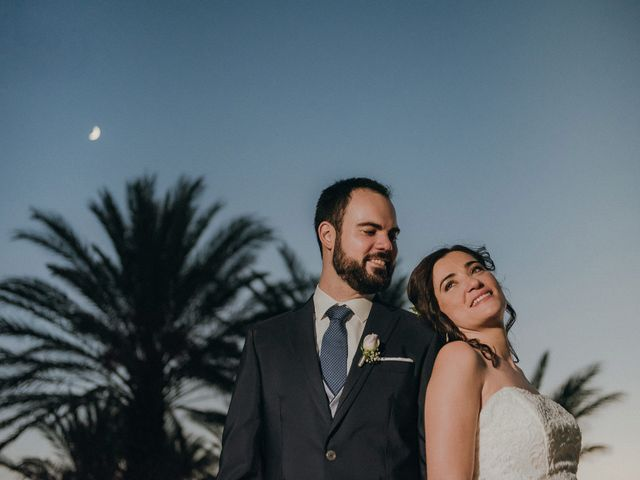 La boda de Fernando y María del Carmen en El Cabo De Gata, Almería 150