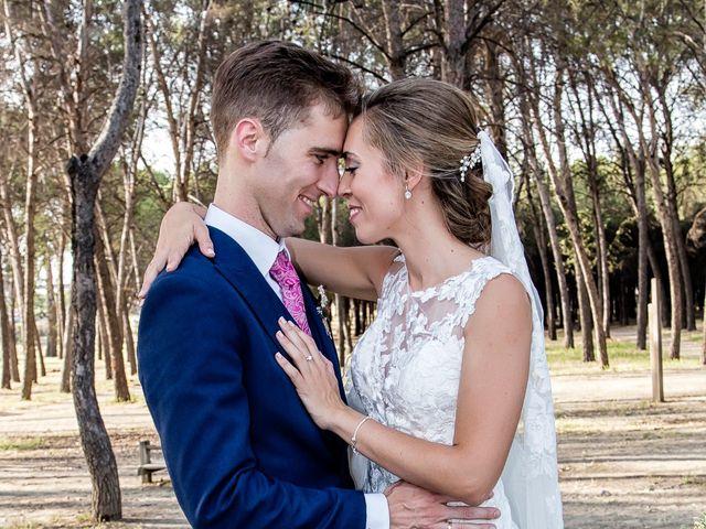 La boda de Jose y Sara en Pinto, Madrid 16
