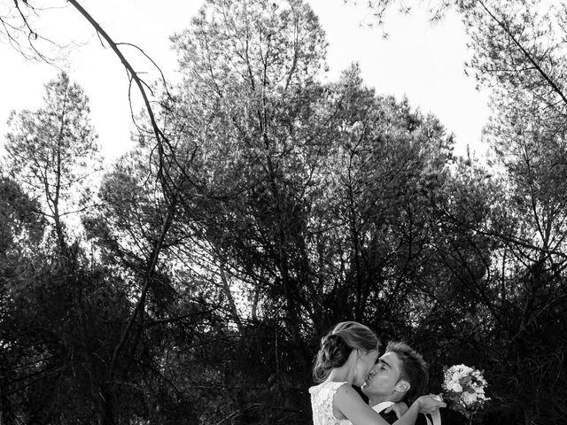 La boda de Jose y Sara en Pinto, Madrid 21