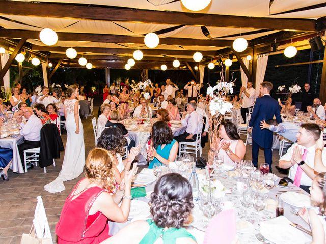 La boda de Jose y Sara en Pinto, Madrid 28