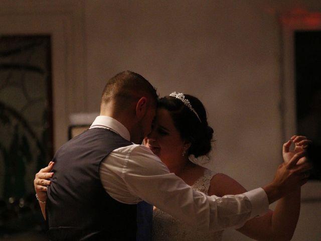 La boda de Jose y Lucia en Almorox, Toledo 1