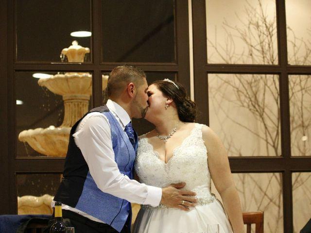La boda de Jose y Lucia en Almorox, Toledo 2