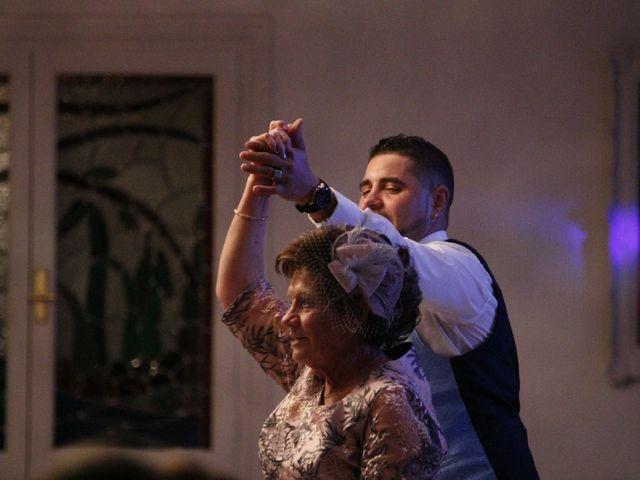 La boda de Jose y Lucia en Almorox, Toledo 3