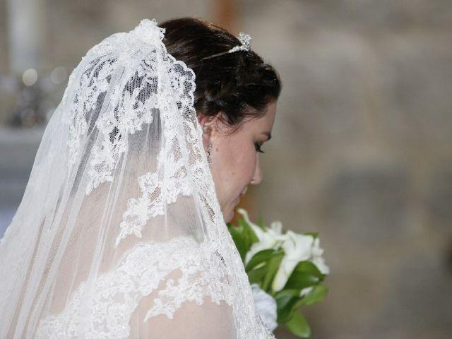 La boda de Jose y Lucia en Almorox, Toledo 9